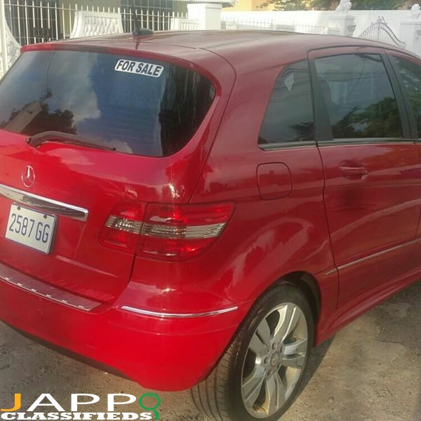 2014 mercedes benz japp classifieds jamaica cars for for How do you spell mercedes benz