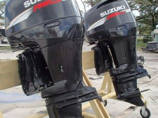 New/Used Outboard Mo