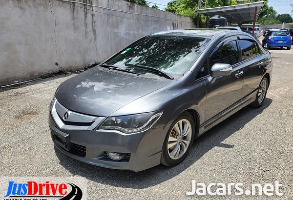 Honda Civic 2,0L 2009