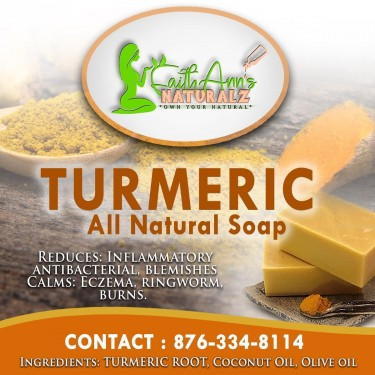 Natural Soaps, Essential Oils & Body Butter