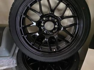 """16"""" With Tyres New✅✅"""
