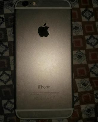IPhone 6 16GB everything work good no fault what app +18767838499 fearly brand new