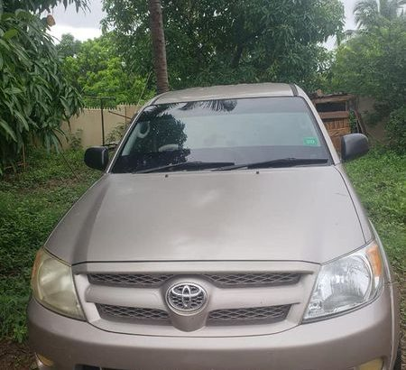 Toyota probox for sale excellent condition diesel engine year 09