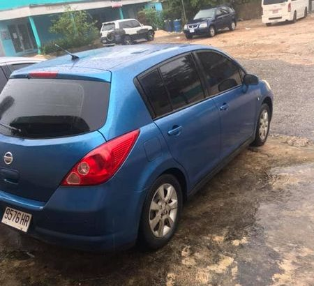 2008 nissan tida sunroof everything perfect buy an drive we trade we sell we buy