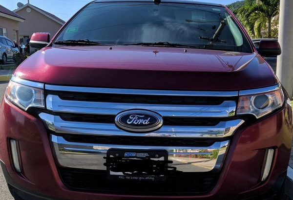 2014 Ford Edge Eco Boost For Sale Today Migration Sale Call Today #495-1290