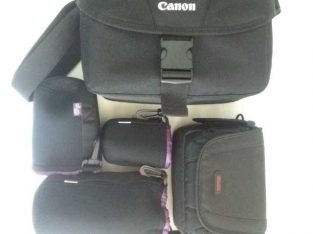 DSLR Camera Bag/Case