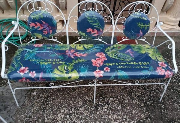 Selling Brand New Verandah Chair Set In St. James. Delivery Is Available In St. James