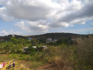 RESIDENTIAL LOT FOR SALE IN MOUNT VIEW ESTATE, ST. CATHERINE, JAMAICA