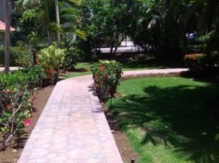 1 BED 1 BATH APARTMENT FOR RENT IN IRONSHORE, ST. JAMES, JAMAICA