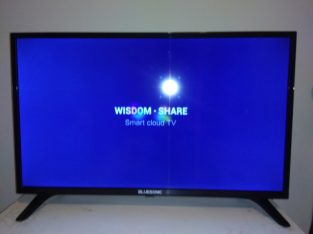 Bluesonic – 32inch Smart TV