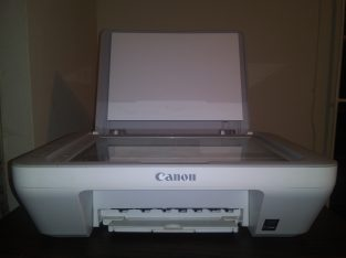 Canon All In One Printer/ Inkjet
