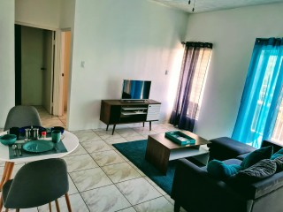 2 BED 1 BATH APARTMENT FOR SALE IN LIGUANEA, KINGSTON / ST. ANDREW, JAMAICA