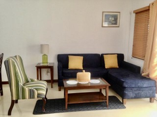 2 BED 2.5 BATH APARTMENT FOR RENT IN THE PEARLS OF LIGUANEA, KINGSTON / ST. ANDREW, JAMAICA