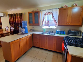 3 BED 3 BATH HOUSE FOR RENT IN FALMOUTH, TRELAWNY, JAMAICA
