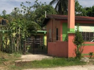 6 BED 3 BATH HOUSE FOR SALE IN LINSTEAD, ST. CATHERINE, JAMAICA