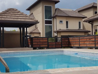 3 BED 3.5 BATH APARTMENT FOR RENT IN MALACHI, KINGSTON / ST. ANDREW, JAMAICA