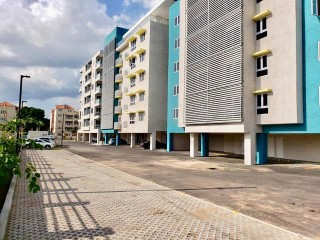 2 BED 2 BATH APARTMENT FOR RENT IN THE HAMSHIRE, KINGSTON / ST. ANDREW, JAMAICA