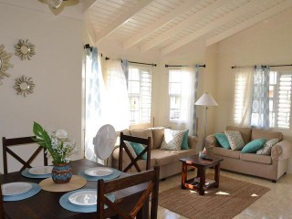 2 BED 1 BATH HOUSE FOR RENT IN FALMOUTH, TRELAWNY, JAMAICA