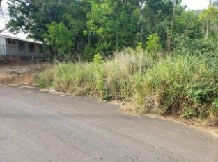RESIDENTIAL LOT FOR SALE IN SIMON, ST. CATHERINE, JAMAICA UNDER CONTRACT