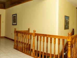 5 BED 4 BATH HOUSE FOR SALE IN HATFIELD, MANCHESTER, JAMAICA