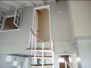 2 BED 2 BATH APARTMENT FOR SALE IN DRUMBLAIR MANSIONS, KINGSTON / ST. ANDREW, JAMAICA