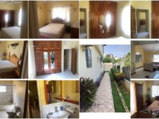 7 BED 4 BATH HOUSE FOR SALE IN OLD HARBOUR, ST. CATHERINE, JAMAICA