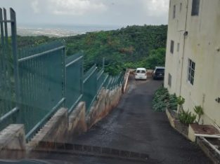 1 BED 1 BATH APARTMENT FOR SALE IN RED HILLS KINGSTON 19, KINGSTON / ST. ANDREW, JAMAICA UNDER CONTRACT
