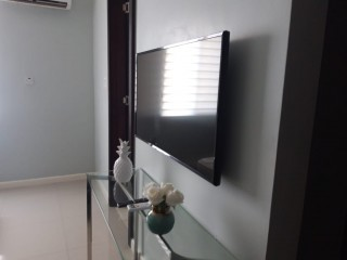 2 BED 2.5 BATH APARTMENT FOR RENT IN NEW KINGSTON, KINGSTON / ST. ANDREW, JAMAICA