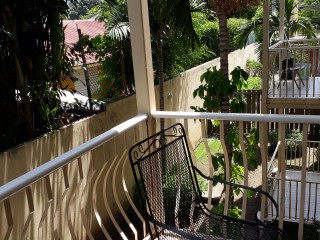 1 BED 1 BATH APARTMENT FOR RENT IN KINGSTON 8, KINGSTON / ST. ANDREW, JAMAICA