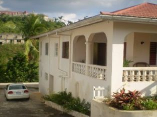 8 BED 6 BATH HOUSE FOR SALE IN WOODLAWN MEADOWS, MANCHESTER, JAMAICA