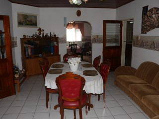 4 BED 3 BATH HOUSE FOR SALE IN BEADLE BOULEVARDSANTA CRUZ, ST. ELIZABETH, JAMAICA