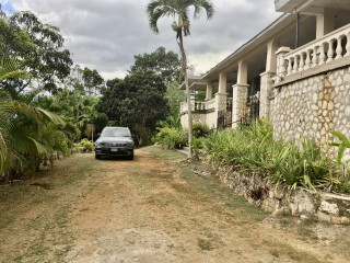 3 BED 2 BATH RESIDENTIAL LOT FOR SALE IN OLD STONY HILL ROAD, KINGSTON / ST. ANDREW, JAMAICA
