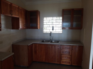 2 BED 2 BATH APARTMENT FOR RENT IN OLD STONY HILL ROAD, KINGSTON / ST. ANDREW, JAMAICA