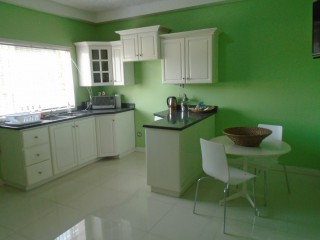 1 BED 1 BATH APARTMENT FOR RENT IN LIGUANEA, KINGSTON / ST. ANDREW, JAMAICA