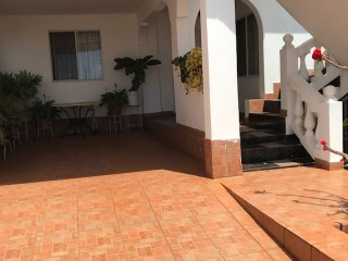 3 BED 2 BATH HOUSE FOR RENT IN BELLVUE, ST. ELIZABETH, JAMAICA