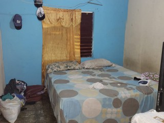 3 BED 3 BATH HOUSE FOR SALE IN OSBOURNE STORE, CLARENDON, JAMAICA RE-LISTED