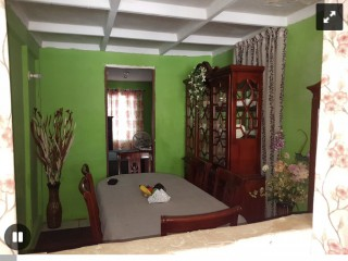 5 BED 3 BATH HOUSE FOR SALE IN INDEPENDENCE CITY PORTMORE, ST. CATHERINE, JAMAICA