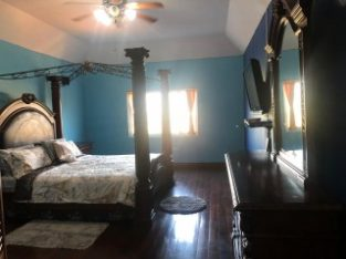 2 BED 2.5 BATH APARTMENT FOR RENT IN KGN 10, KINGSTON / ST. ANDREW, JAMAICA