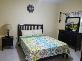 3 BED 2 BATH APARTMENT FOR RENT IN RED HILLS ST ANDREW, KINGSTON / ST. ANDREW, JAMAICA