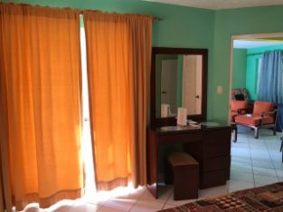 1 BED 1 BATH APARTMENT FOR SALE IN MYSTIC RIDGE, ST. ANN, JAMAICA