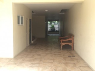 1 BED 1 BATH APARTMENT FOR RENT IN TRES VISTA THREE VIEWS AVENUE, KINGSTON / ST. ANDREW, JAMAICA