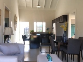 3 BED 2 BATH HOUSE FOR SALE IN BOSCOBEL, ST. MARY, JAMAICA