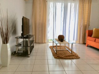 2 BED 1 BATH APARTMENT FOR RENT IN NEW KINGSTON, KINGSTON / ST. ANDREW, JAMAICA