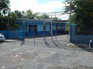 3 BATH COMMERCIAL/FARM LAND FOR SALE IN OFF LOWER ELLETSON RD, KINGSTON / ST. ANDREW, JAMAICA UNDER CONTRACT