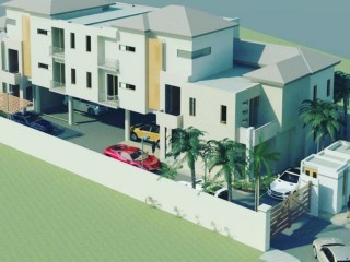2 BED 2.5 BATH APARTMENT FOR SALE IN PATRICK CITY KINSTON 20, KINGSTON / ST. ANDREW, JAMAICA
