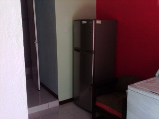1 BED 1 BATH FLAT FOR RENT IN HOPE PASTURES, KINGSTON / ST. ANDREW, JAMAICA