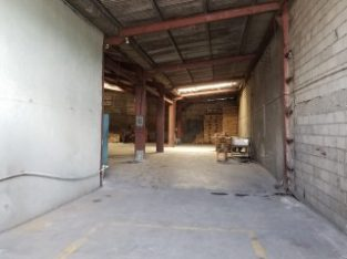 COMMERCIAL BUILDING FOR RENT IN SPANISH TOWN ROAD 6 MILES, KINGSTON / ST. ANDREW, JAMAICA