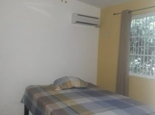 2 BED 1 BATH FLAT FOR RENT IN LIGUANEA HOPE PASTURES, KINGSTON / ST. ANDREW, JAMAICA
