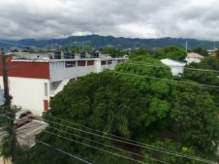 RESIDENTIAL LOT FOR SALE IN OFF LADY MUSGRAVE, KINGSTON / ST. ANDREW, JAMAICA