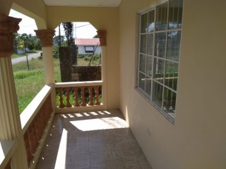 3 BED 1 BATH HOUSE FOR SALE IN RETREAT, ST. THOMAS, JAMAICA